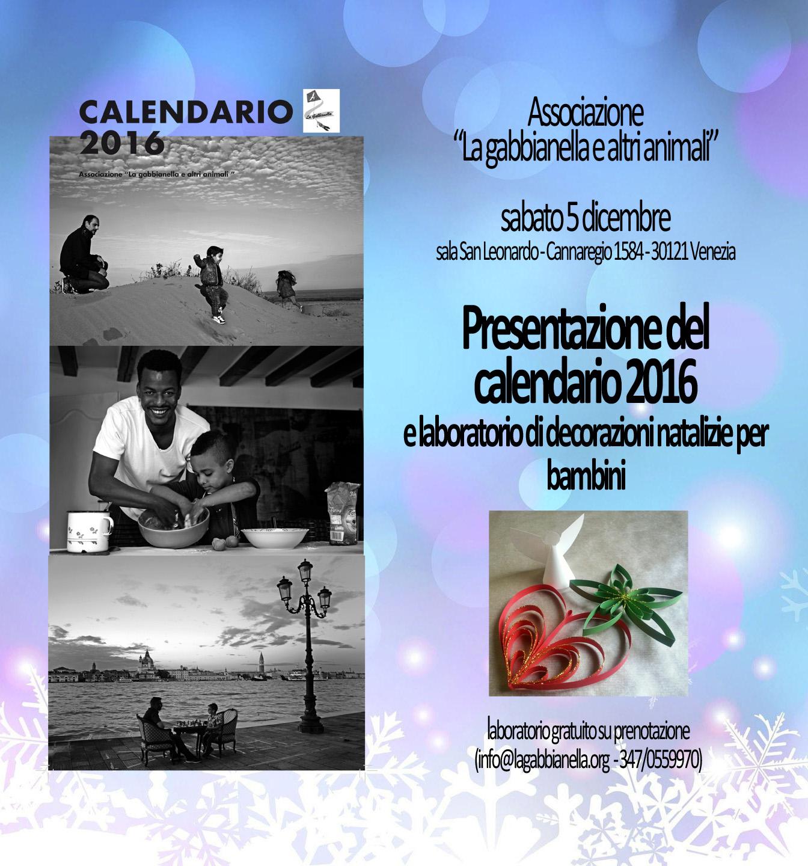 San Leonardo Calendario.28 11 2015 Presentazione Del Calendario 2016 La